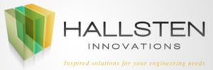 Hallsten-Logo
